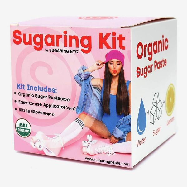 Sugaring Hair Removal Kit by Sugaring NYC