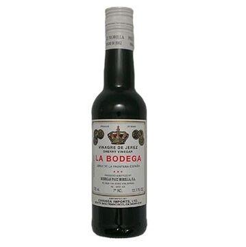 La Bodega Sherry Vinegar from Jerez