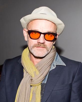 Michael Stipe.