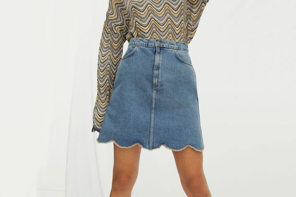 M.i.h Jeans Lennie Skirt