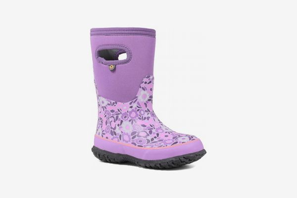 Bogs Grasp Ditsy Flower Waterproof Insulated Boot