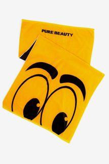 Pure Beauty Drugstore Beach Towel