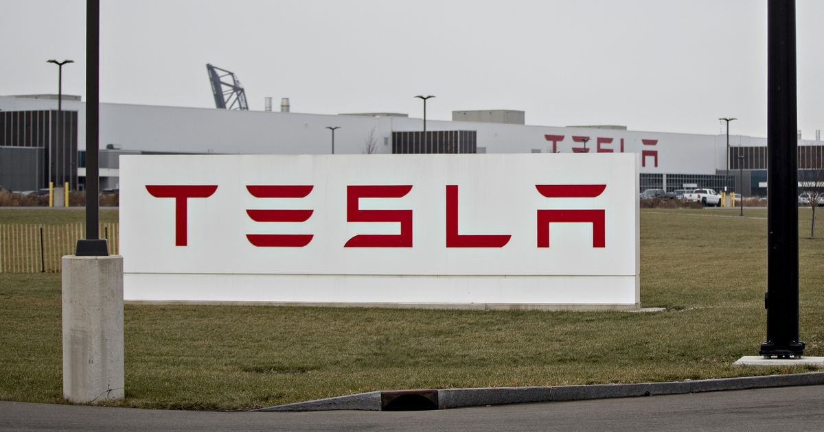 Telsa's Car Business Is Booming. Unfortunately, It's Not Just a Car Company.