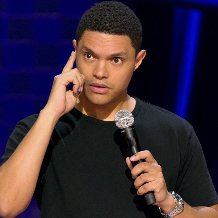 Trevor Noah Best Jokes From Netflix Special Son Of Patricia