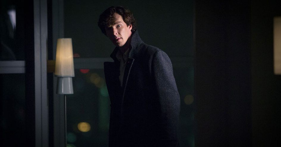 Sherlock Season 3 Finale Recap: His Last Vow -- Vulture