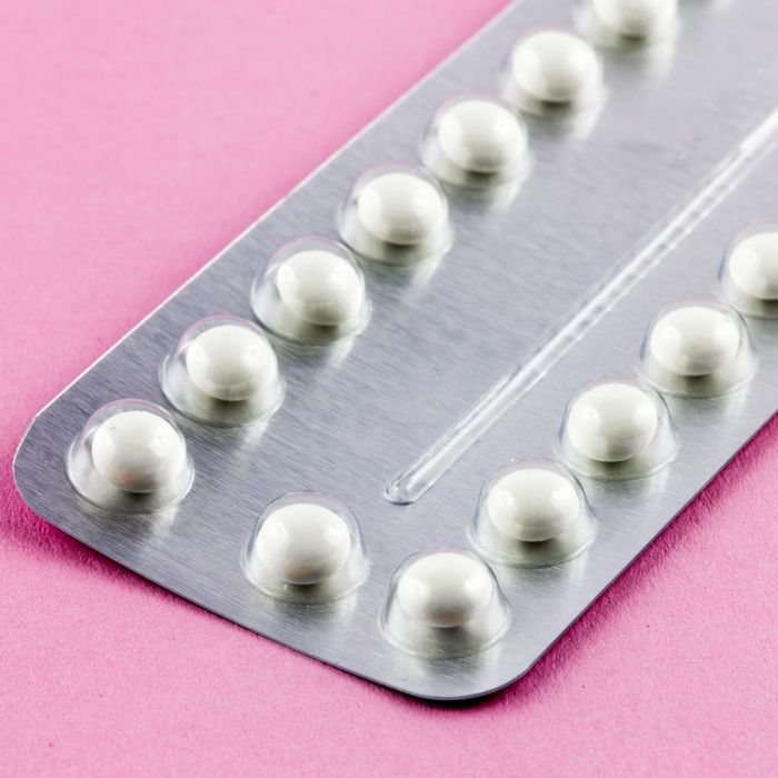 Birth control pills and sex drive