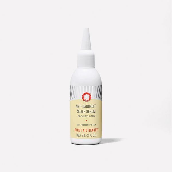 First Aid Beauty Anti Dandruff Scalp Serum