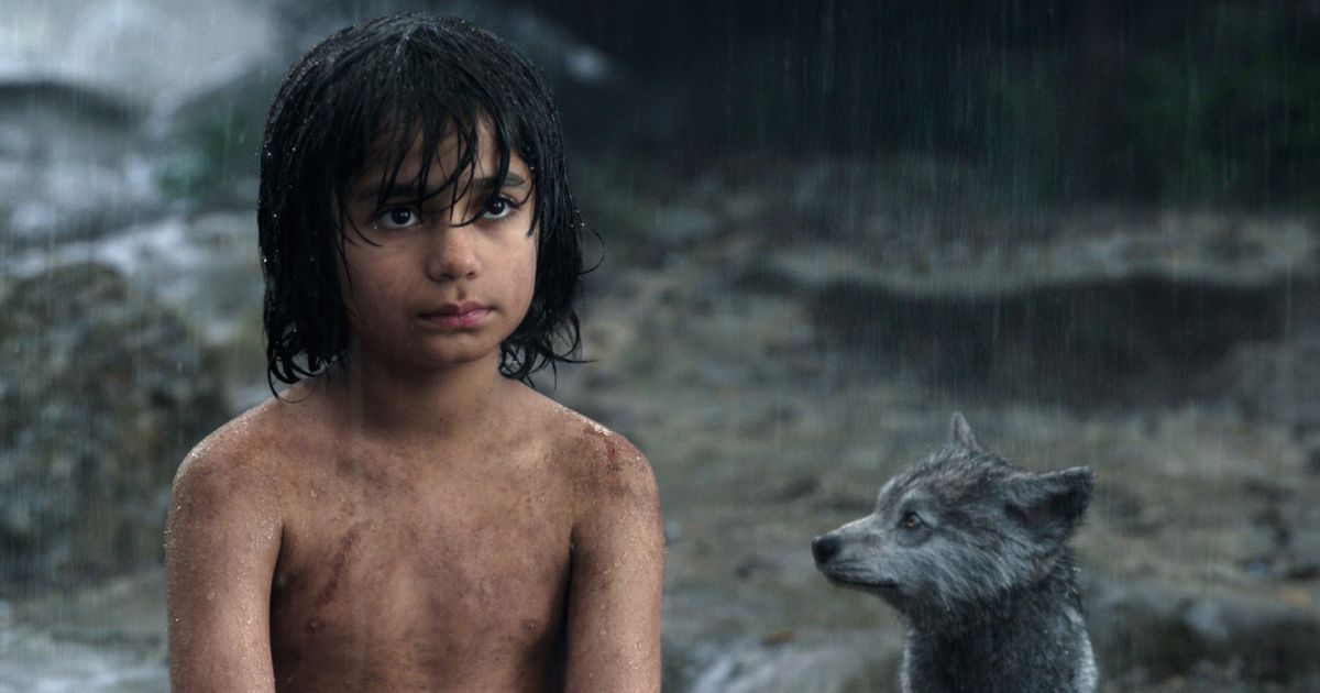 the lessons in the jungle book a movie by jon faveau Jon favreau on the jungle book: 'you have to do something expected and unexpected'  as an actor in movies and tv shows, favreau often comes across as a burly bear of a man a gruff, mouthy new.