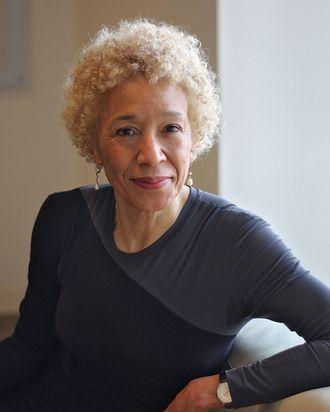 Margo Jefferson.