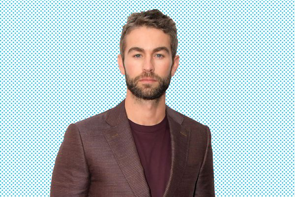 Chace Crawford on Charlie Says, The Boys, and His Captain America Audition