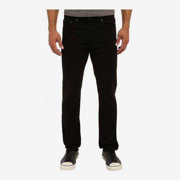Levi's 511 Slim Jeans, Black