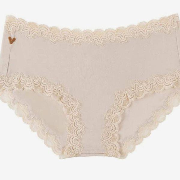 Uwila Warrior Soft Silk Underwear, Tap Shoe Black
