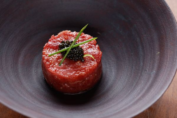 Kosaka Is New York's Newest Luxe Omakase Destination