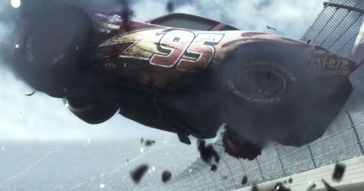 Is This New Cars 3 Trailer One Of The Meanest Things Pixar Has Done To Kids