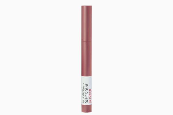 Maybelline Superstay Ink Crayon LIpstick in Lead the Way