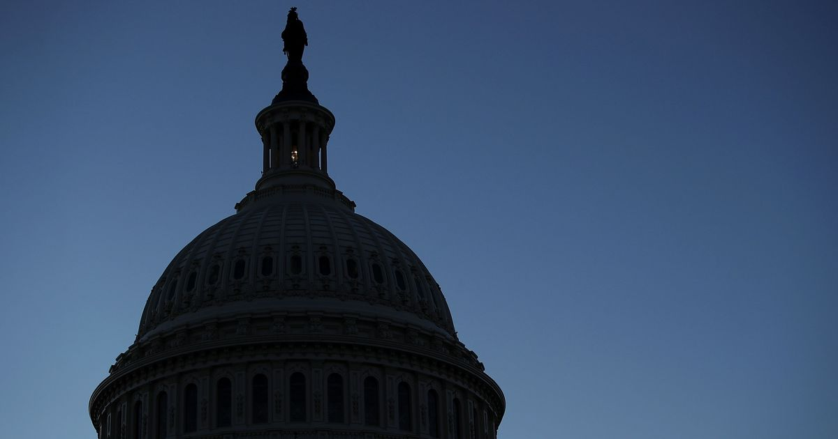 What's the Government Shutdown 'About'?