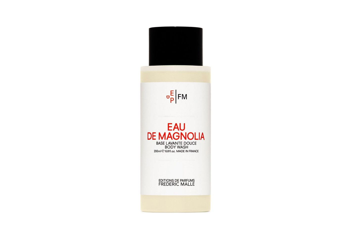 Editions de Parfums Frédéric Malle Eau de Magnolia Body Wash