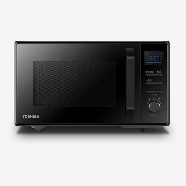 Toshiba Microwave Oven With Convection And Grill