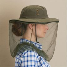 Duluth Trading Co. Women's No Bug Bucket Hat