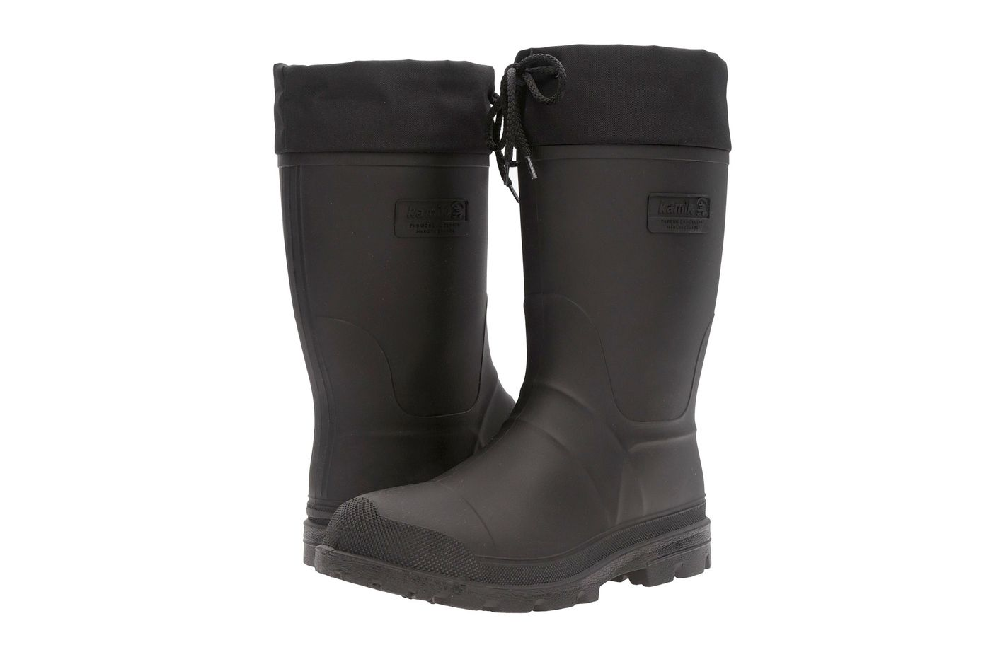 5 Pairs of Rain Boots for Wide Calves