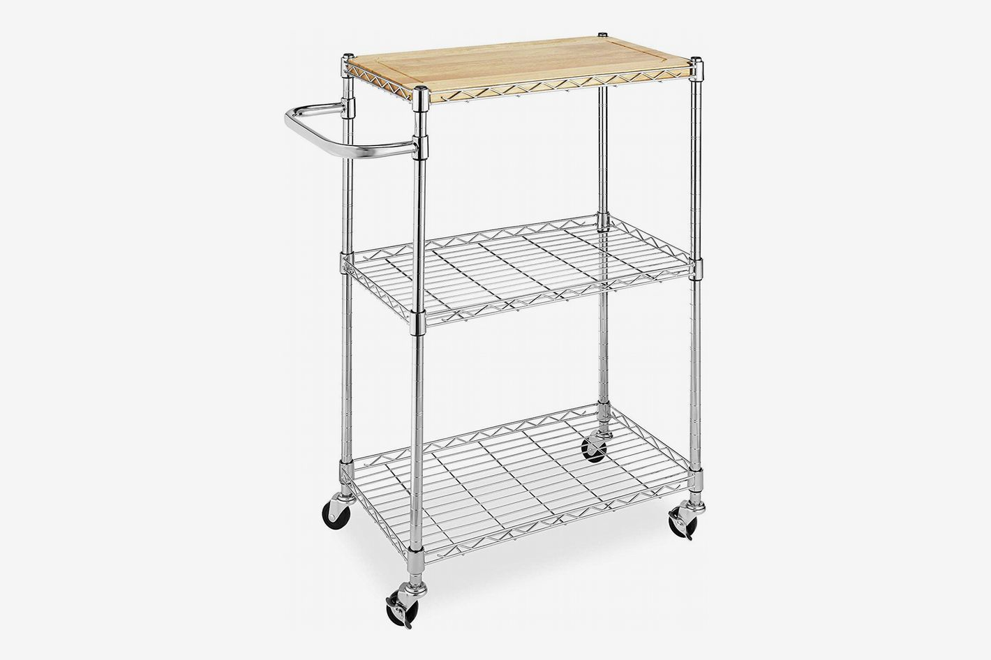 850b82001218 10 Best Best Kitchen Carts and Islands 2019