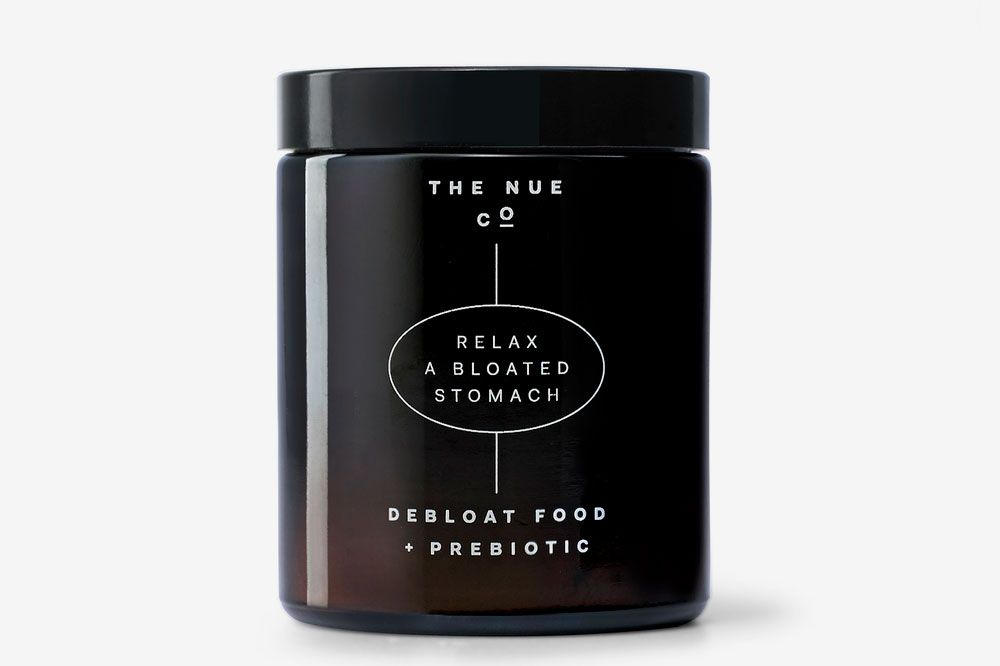 The Nue Co. Debloat Food + Prebiotic