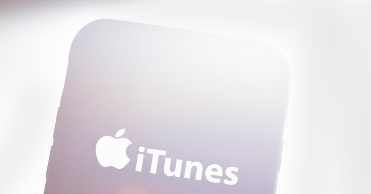 Apple Is Sending iTunes to the Great Trash Bin In the Sky