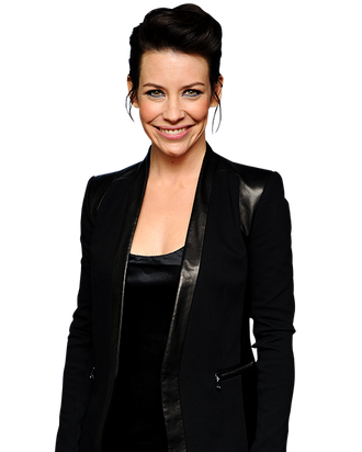 Evangeline Lilly Gets Candid About Lost Writing And Comic Book Breasts