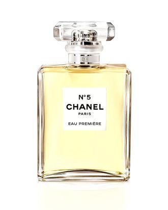 Chanel No. 5 Eau Première.