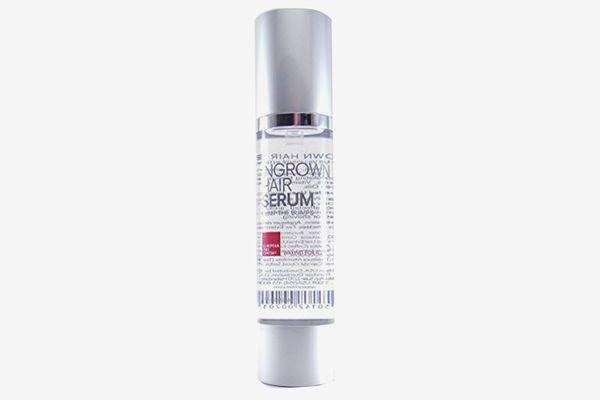 European Wax Center's Ingrown Hair Serum (Dump the Bumps)