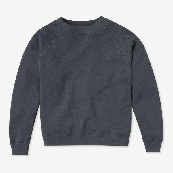 Entireworld Loop Back Sweatshirt