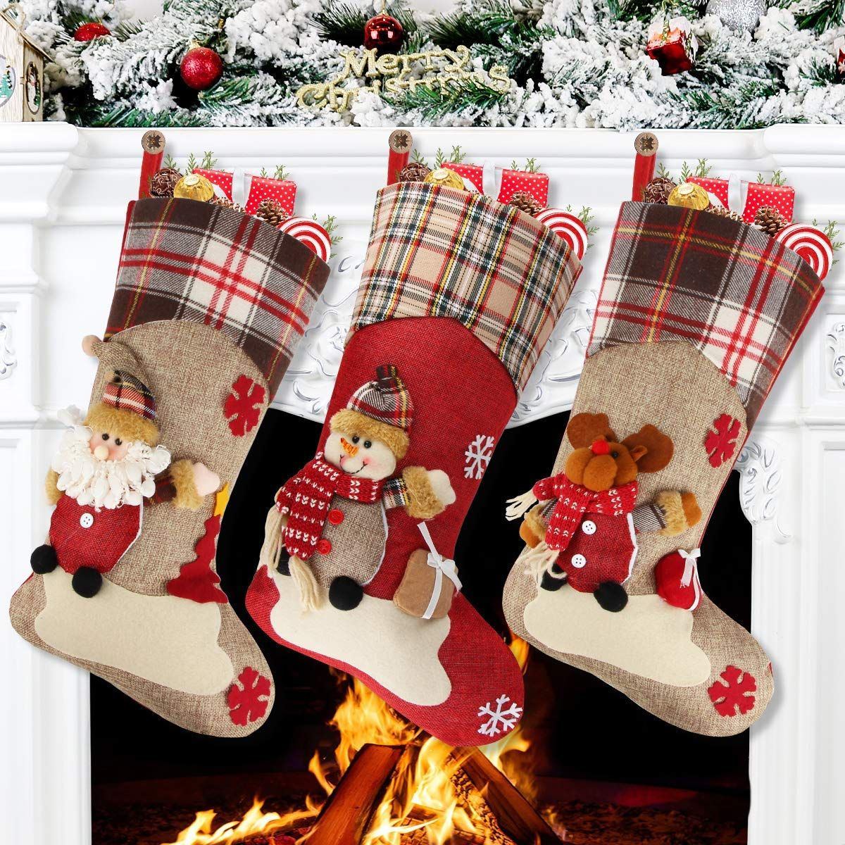 The Best Christmas Stockings 2019 The Strategist New York Magazine