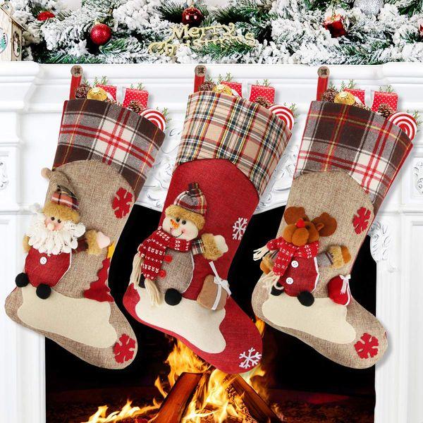 Aitey Christmas Stocking