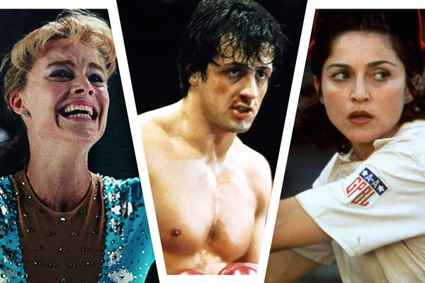 The 50 Best Sports Movies of All Time