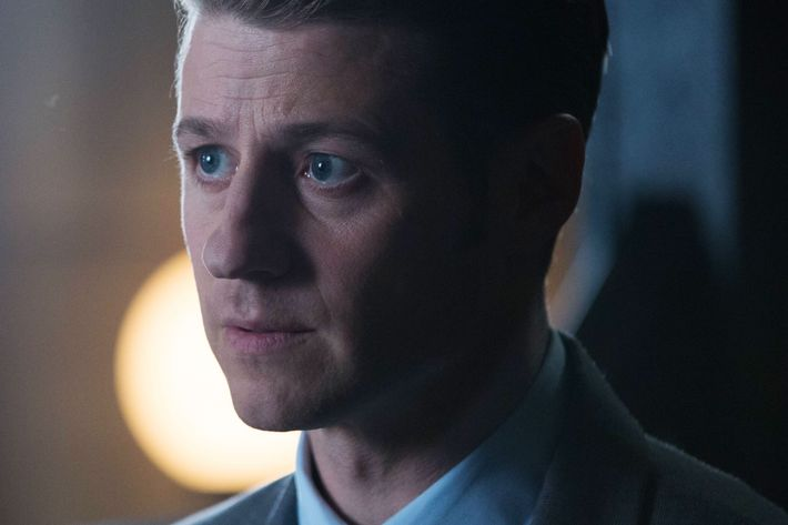 "GOTHAM: Ben McKenzie in the """"Rise of the Villains: Mr. Freeze""  winter premiere episode of of GOTHAM airing Monday, Feb. 29 (8:00-9:01 PM ET/PT) on FOX.  ©2016 Fox Broadcasting Co. Cr: Jessica Miglio/ FOX"