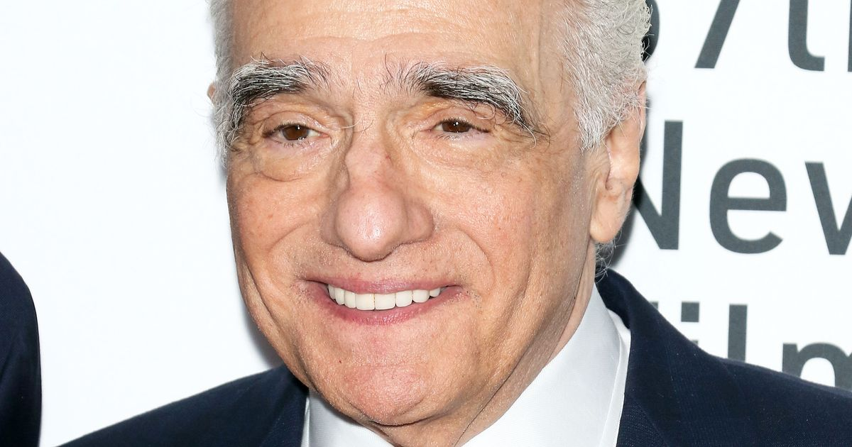 Martin Scorsese Is 'Eagerly Awaiting' Another Oscars Battle With Bong Joon Ho