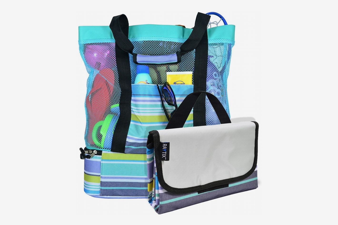 8056aab25062 15 Best Beach Bags - 2019