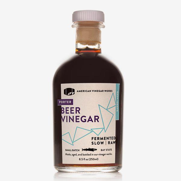 American Vinegar Works Porter Beer Malt Vinegar