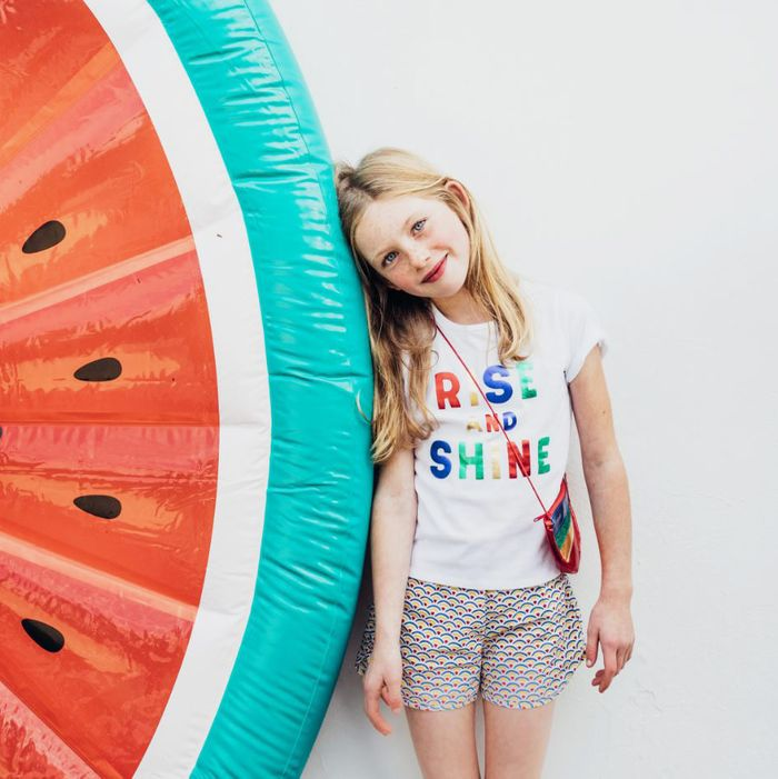 116f17ffea14 15 Best Kids' T-Shirts, According to Stylish Parents: 2018