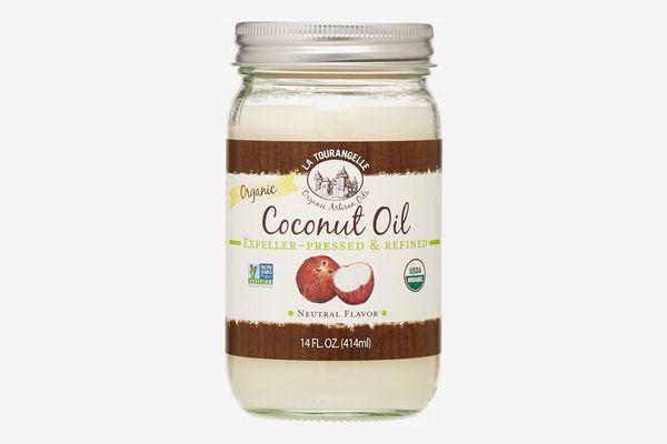 La Tourangelle Coconut Oil
