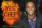 Eddie Huang, or Maybe Grub Street, Ruffled Marcus Samuelsson's Feathers