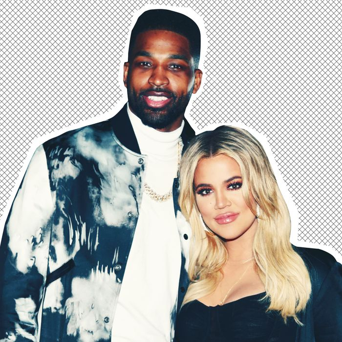 980aa979682 What s Going On With Khloe Kardashian and Tristan Thompson