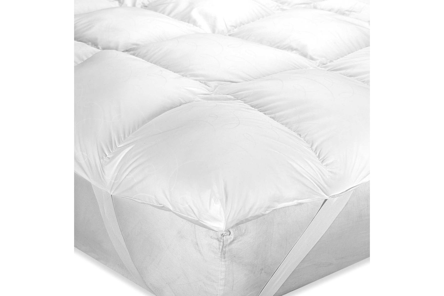 Barbara Barry Down Illusion Mattress Cushion