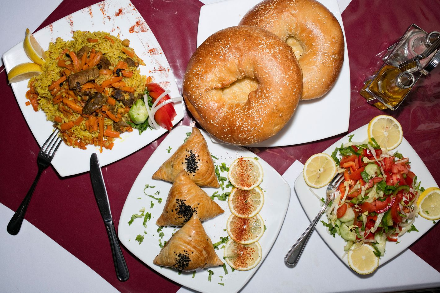 The Absolute Best Kosher Restaurants In Nyc