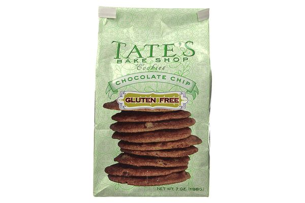 Tate's Bake Shop Gluten Free Chocolate Chip Cookies