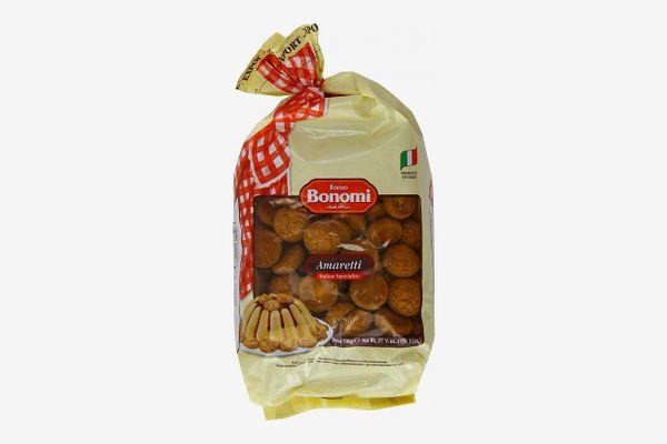 Forno Bonomi Amaretto Biscuits (Pack of 3)