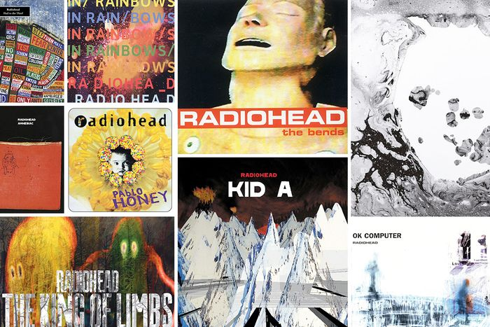 The Best Radiohead Songs: All 158 Tracks, Ranked