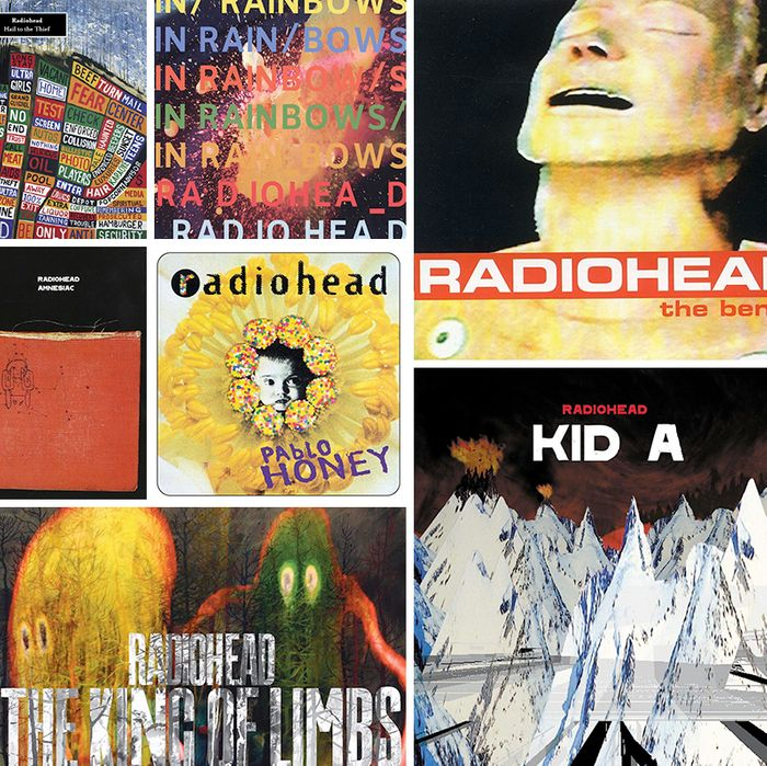 All 157 Radiohead Songs Ranked From Worst To Best