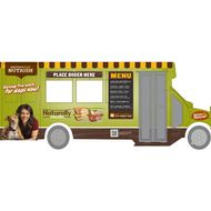 See Rachael Ray's Canine Food Truck, Rolling Out Thursday