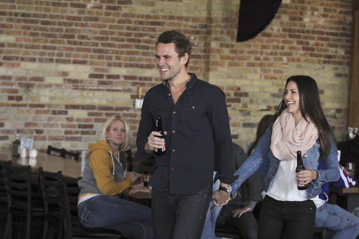 everything you need to know about the next bachelor nick viall - De Bachelor Girls Nick